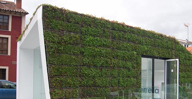 Certificación Energética de Edificios en Asturias