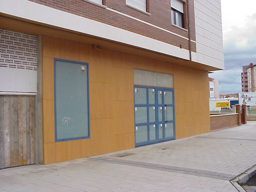 Mejora cl nica dental montevil gij n dolmen arquitectos - Arquitectos asturias ...