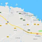 Aprobación Inicial PGO Concejo de Llanes Asturias alegaciones Dolmen Arquitectos mapa