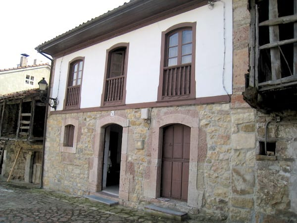 Casona en Sobrescobio Asturias