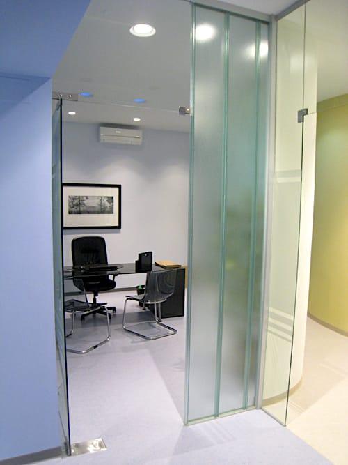 Despacho clinica dental Avda de Castilla Gijon