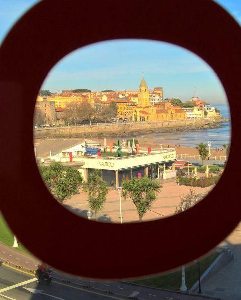 Dolmen Arquitectura estudio arquitecto de Asturias Gijon