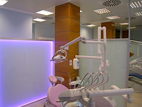 Instrumental clinica dental en Siero Asturias