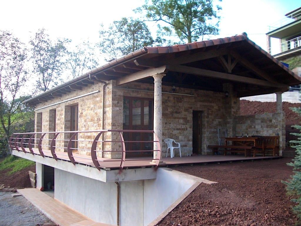Vivienda con garaje en Siero Asturias