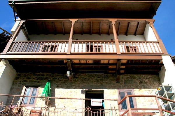 Vivienda en casona en Asturias