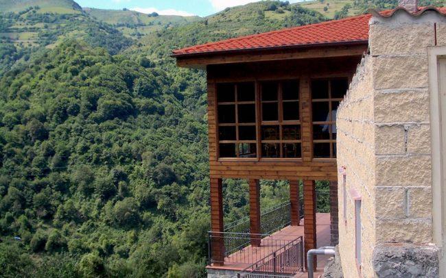 Vivienda reformada en Tablao Asturias