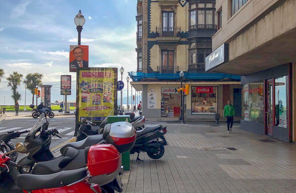 Aprobación Definitiva del Estudio de Detalle de Cabrales 1 en Gijón Dolmen Arquitectos