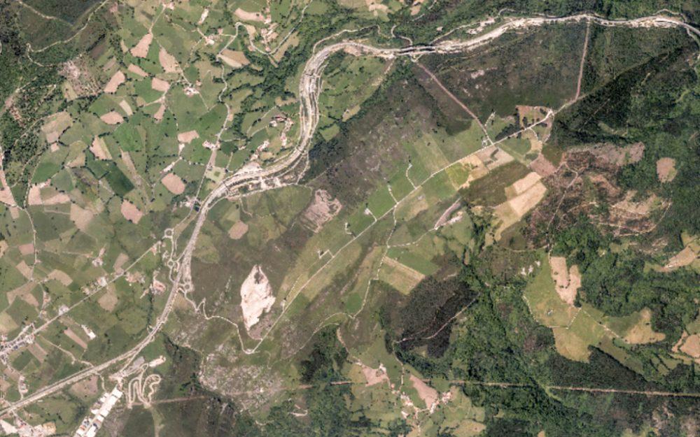Modificaciones puntuales al PGO del Concejo de Salas Asturias Dolmen Arquitectos