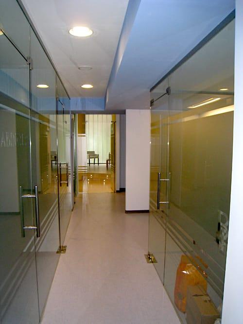 Reforma de clinica dental Avda de Castilla Gijon