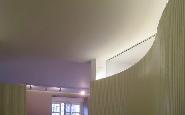 Reforma de piso en Salamanca obra de Dolmen Arquitectos de Asturias