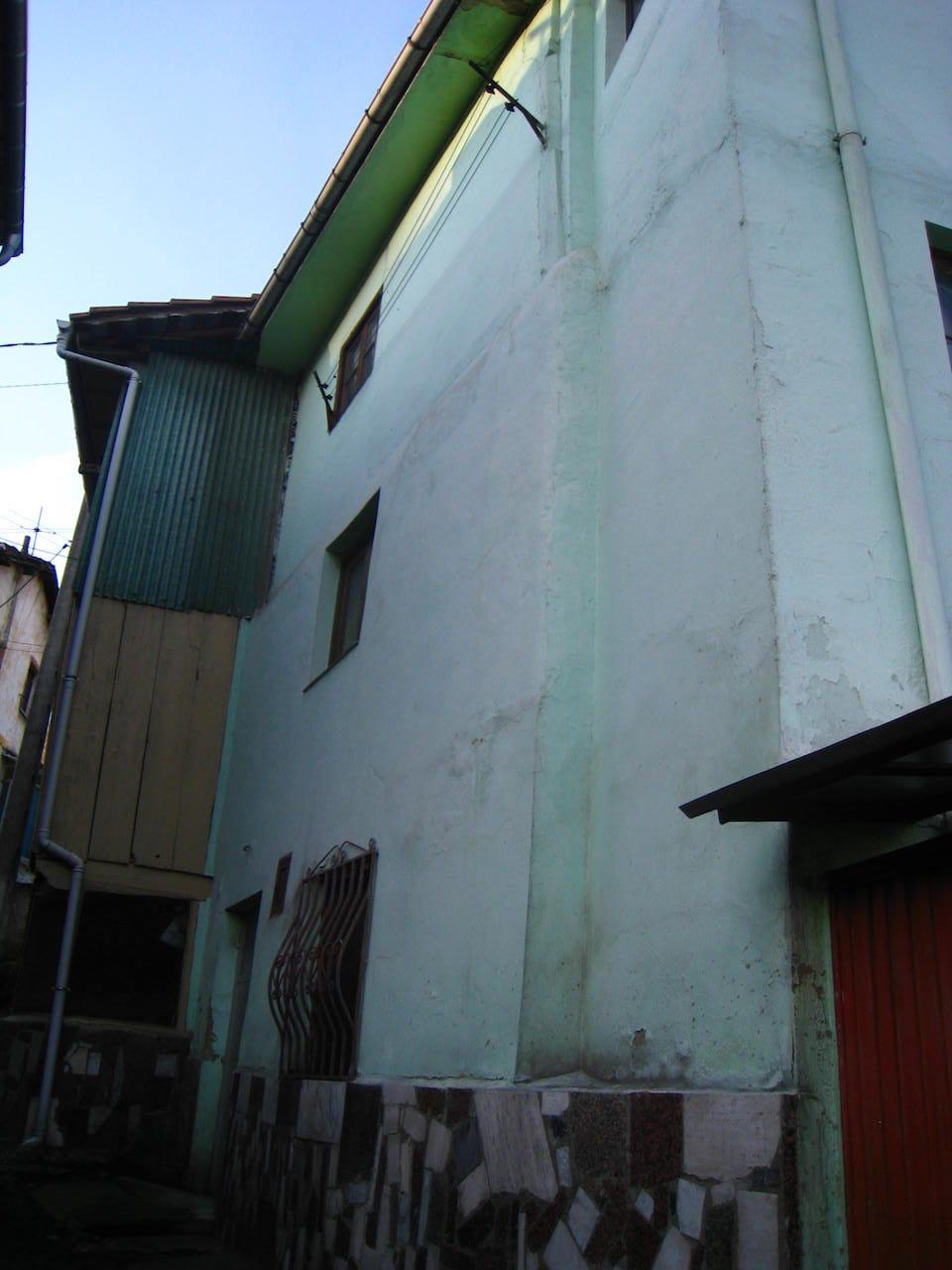 Reforma de una casa tradicional en Mieres