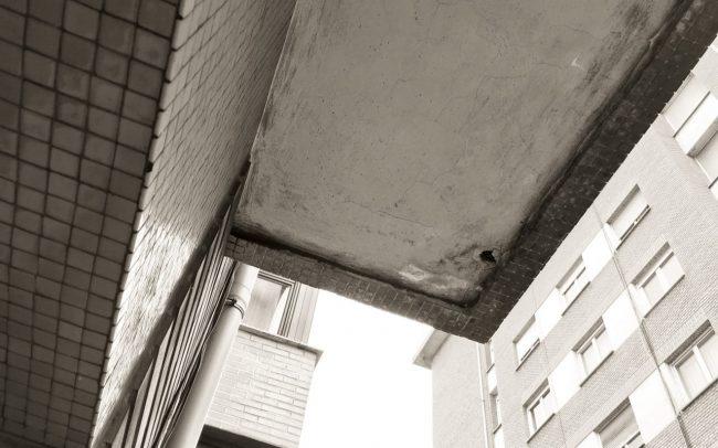 Rehabilitación de fachadas y terrazas en Gijón Asturias
