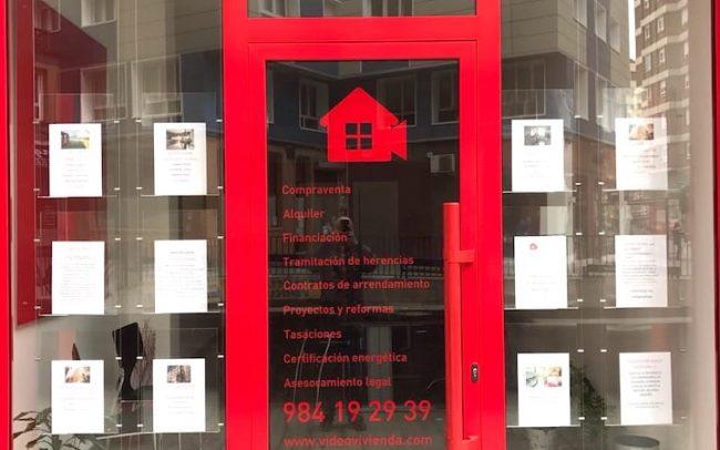 Video vivienda inmobiliaria en Gijon reformada por arquitecto Dolmen